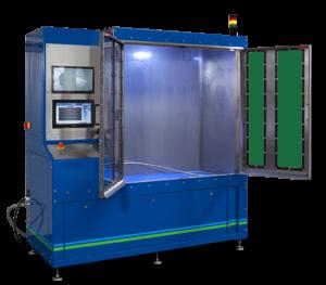 HSQ pressure test system Itensify